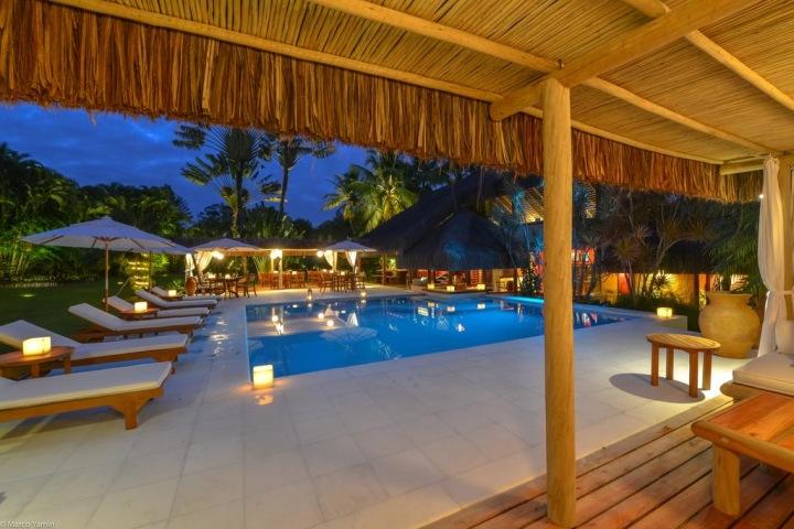 Villas de Troncoso - vítejte v ráji
