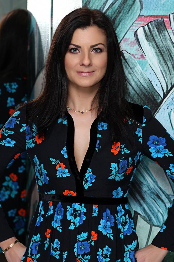 Mgr. Elena Jakubovič MBA - zakladatelka Y&T Luxury Property