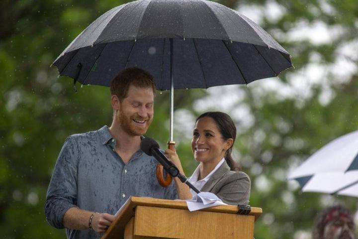 Meghan a Harry chtějí žít v Kanadě.