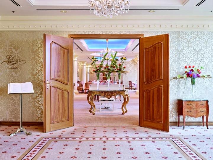 Hotel Grand Wien