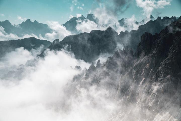 Čtveřice Čechů uvízla v rakouských horách