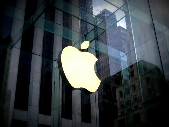 Nový AppleStore bude stát na vodě.