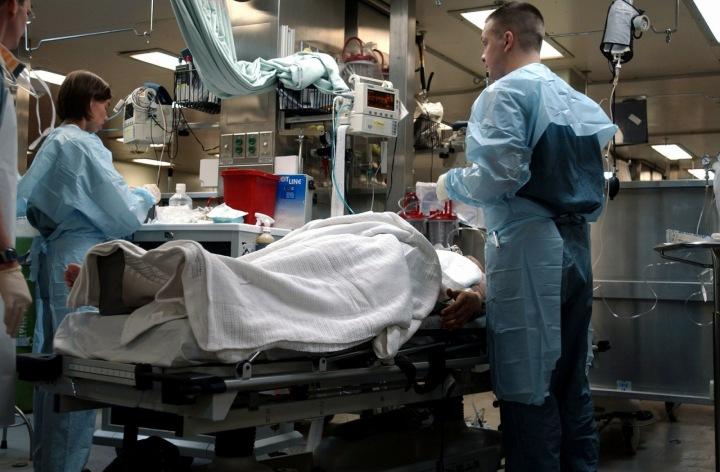 Lékaře v Izraeli čeká žaloba.