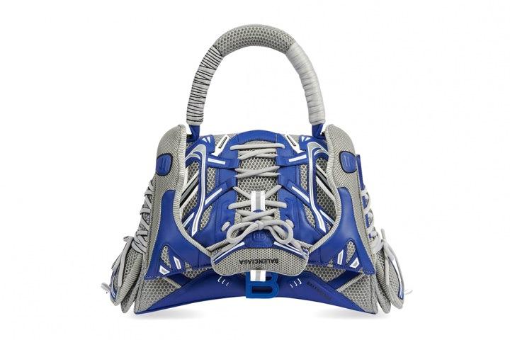 Luxusní taška na tenisky od značky Balenciaga