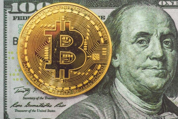 Bitcoin se stal hlavní měnou San Salvadoru