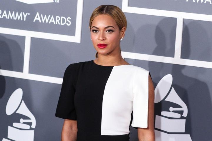 Devětatřicetiletá zpěvačka Beyoncé Knowles-Carter