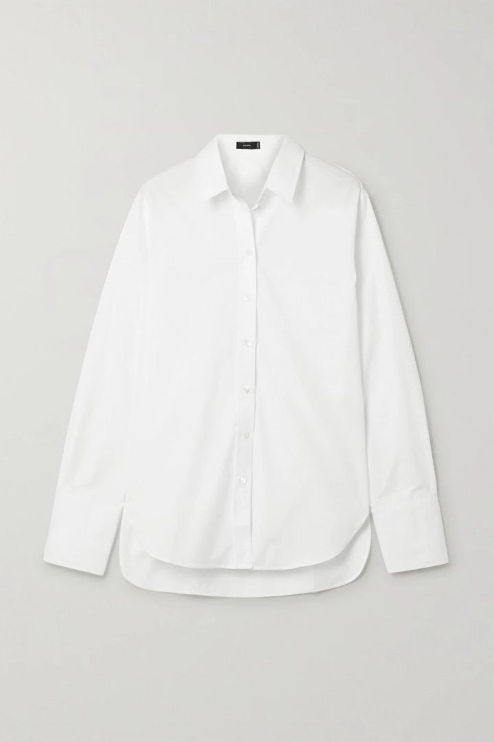 Bílá košile Joseph