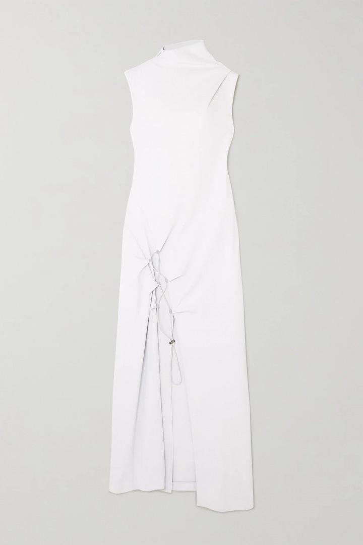 Bílé šaty Off-White