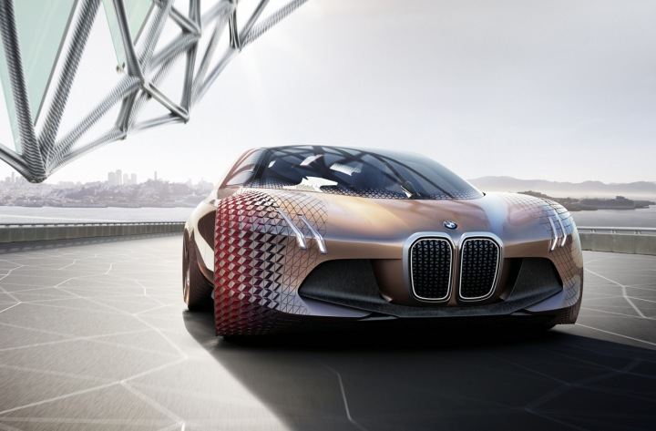 BMW v celé své kráse