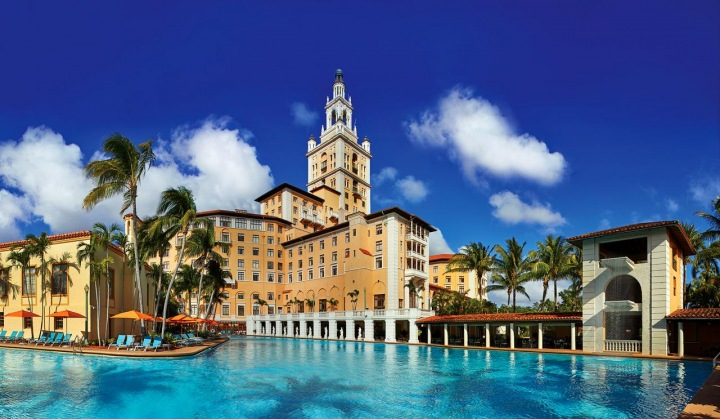 Biltmore Hotel v Miami