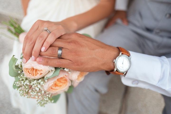 Rok 2020 se zapíše do svatebního veselí jako černý rok.