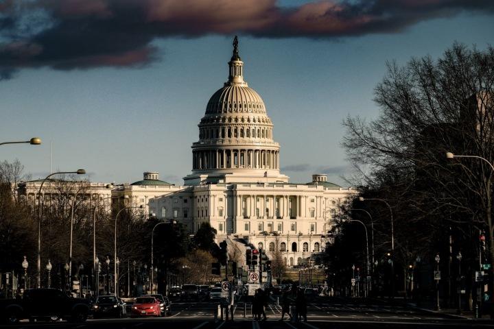 Budova Kapitolu