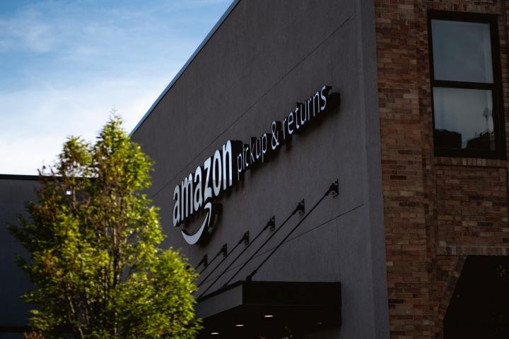 Budova společnosti Amazon ve Philadelphii