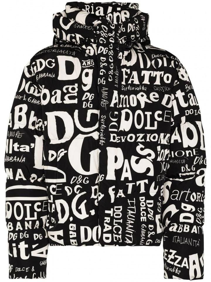 Bunda Dolce & Gabbana