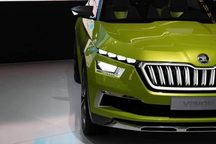 Škoda Auto omezí nebo zcela zastaví výrobu