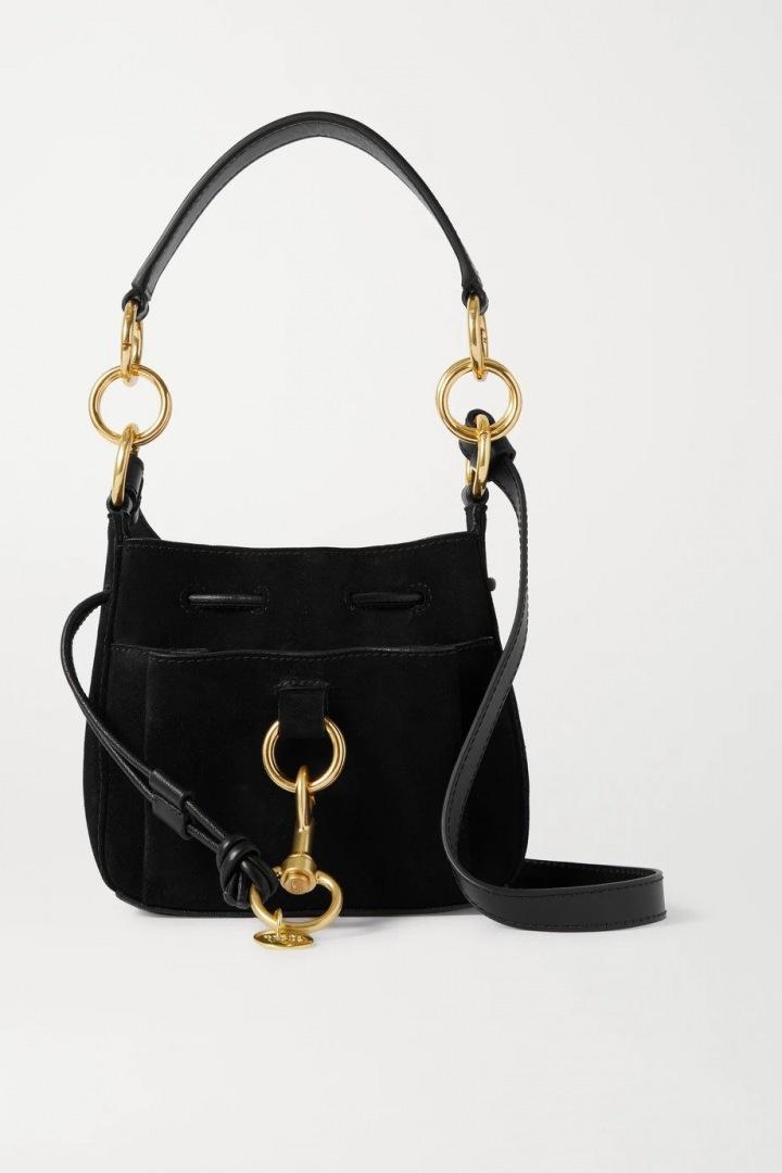 Černá kabelka See by Chloé