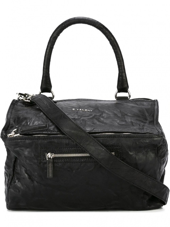 Černá kabelka Givenchy Tote