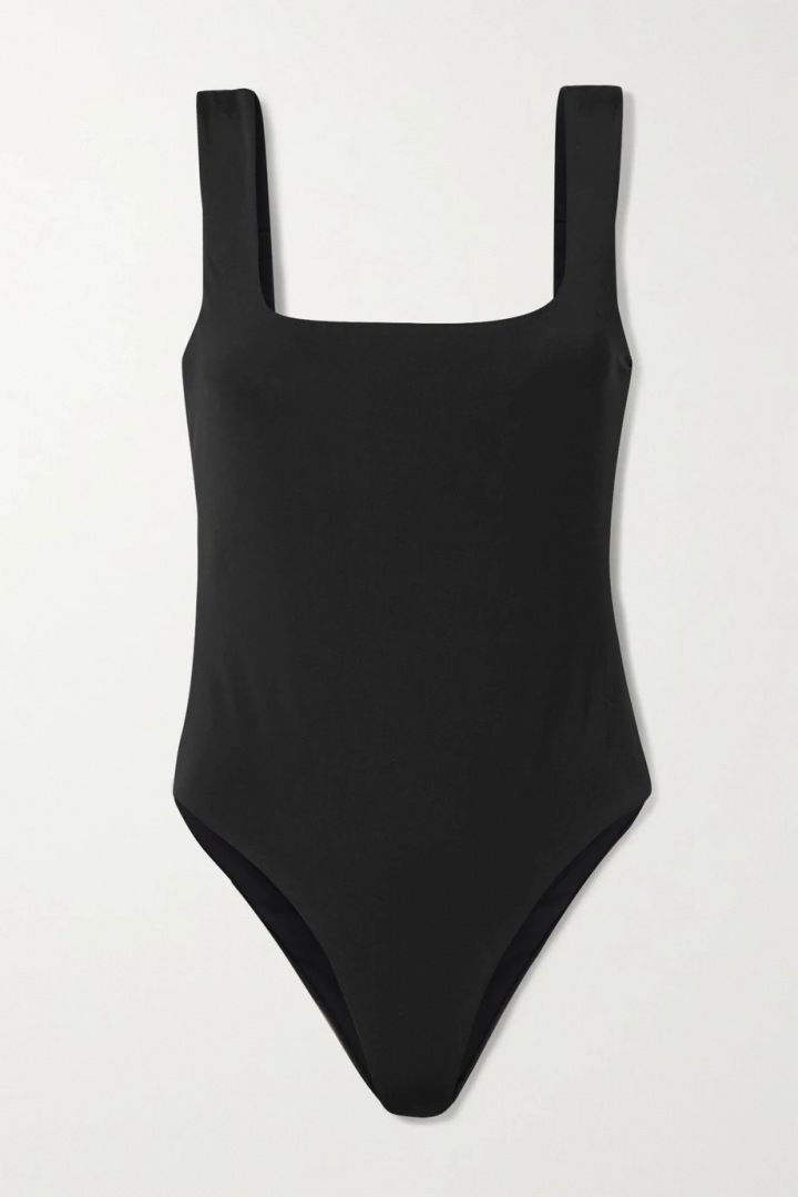 Černé plavky Mara Hoffman