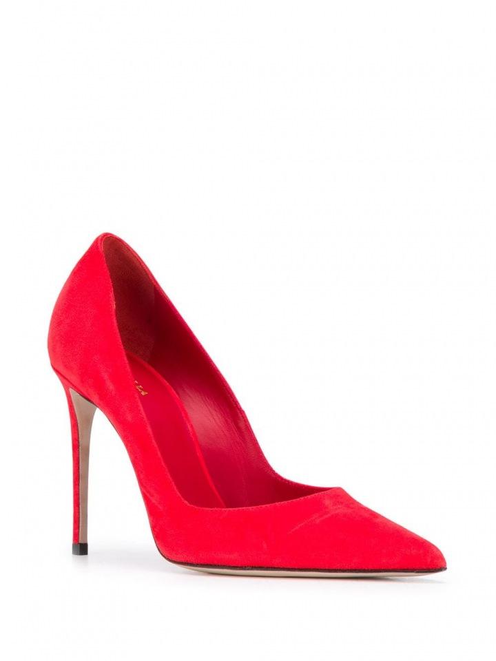 Červené lodičky Le Silla
