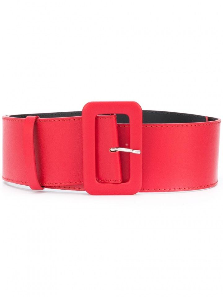 Červený pásek P.A.R.O.S.H.
