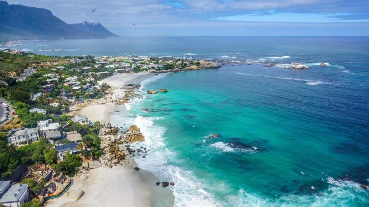 Pláž Clifton, Kapské město