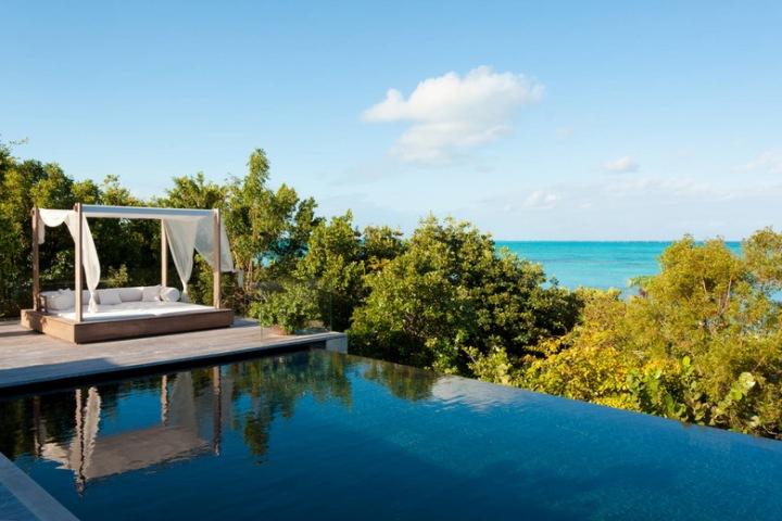 Como Parrot Cay, Turks a Caicos