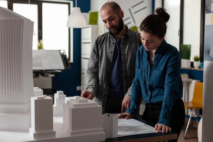 Začne se u nás povolovat připravované stavby rychleji?