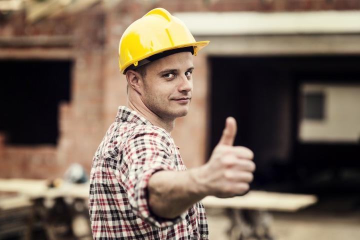 Stane se u nás stavebnictví někdy zase jedničkou?