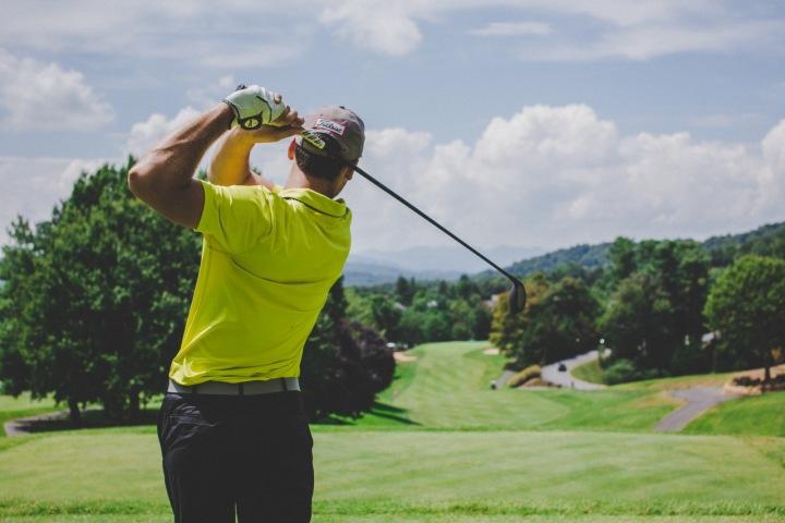Mít golfové hřiště za humny je sen