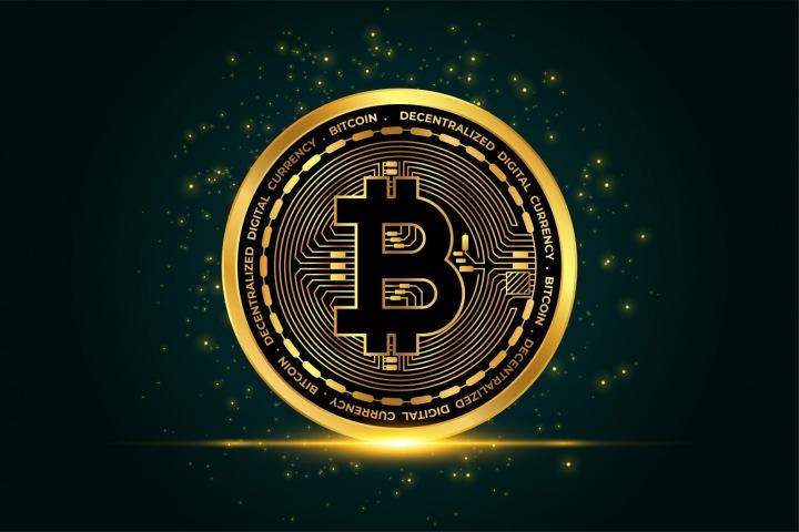 Nejpopulárnější kryptoměna světa Bitcoin