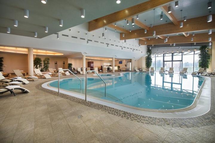 Wellness Hotel Diamant, Hluboká nad Vltavou