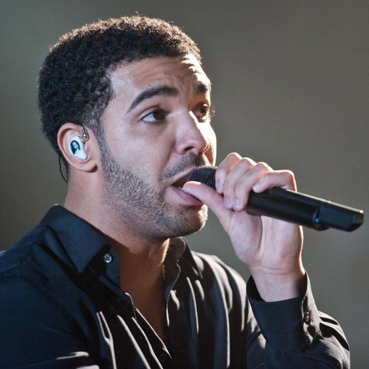 Kanadský rapper Drake