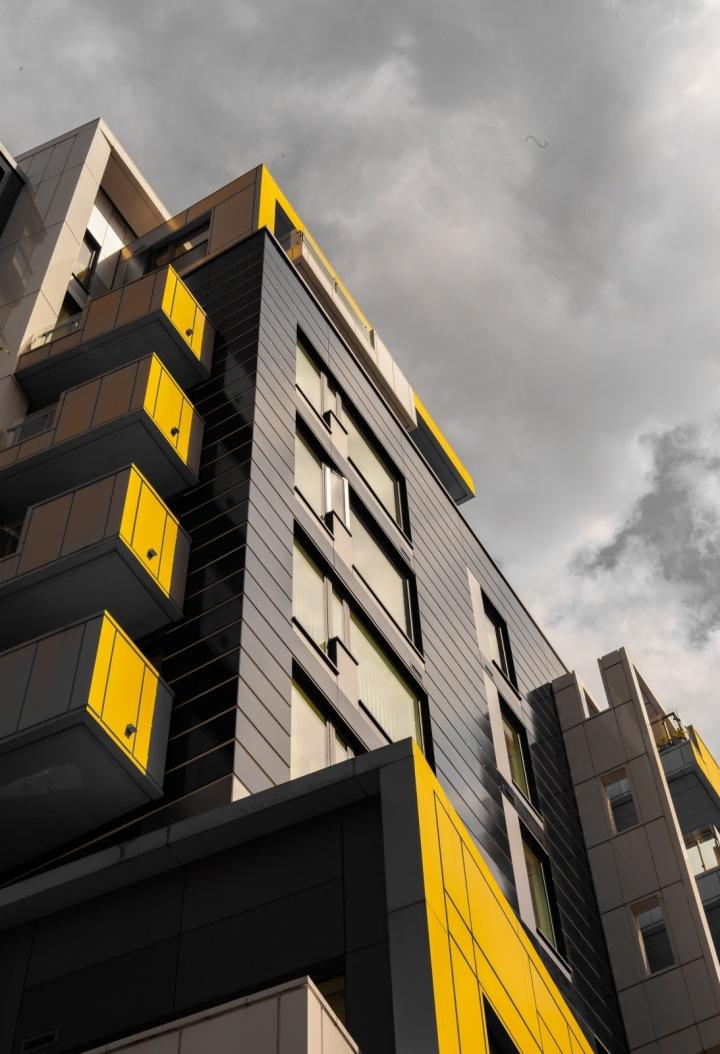 Ceny bytů a domů byly ve druhém čtvrtletí třetí nejvyšší v EU