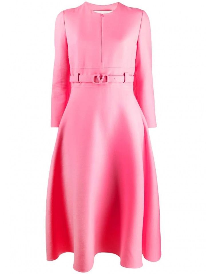 Šaty Valentino