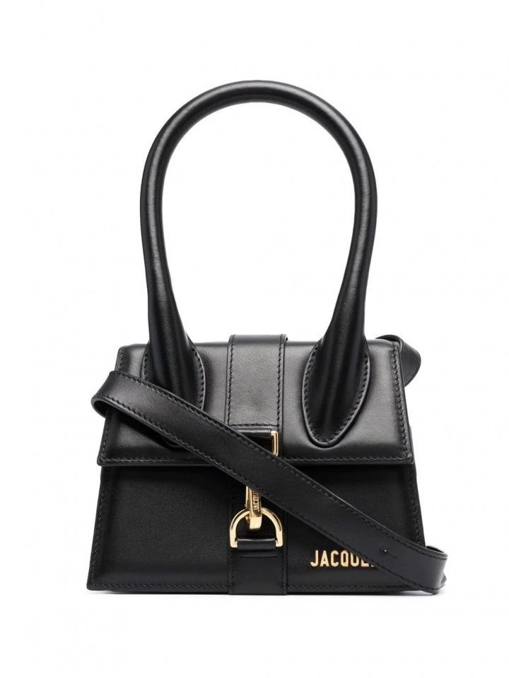 Černá kabelka