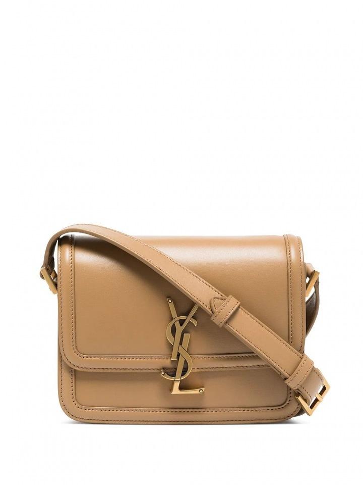 Krémová kabelka