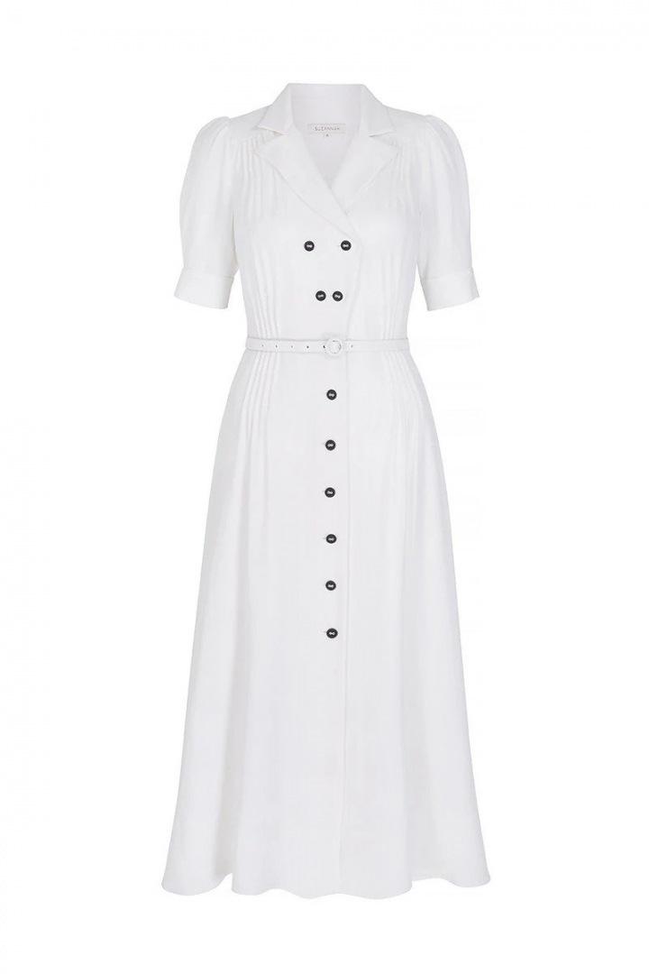 Šaty Suzannah