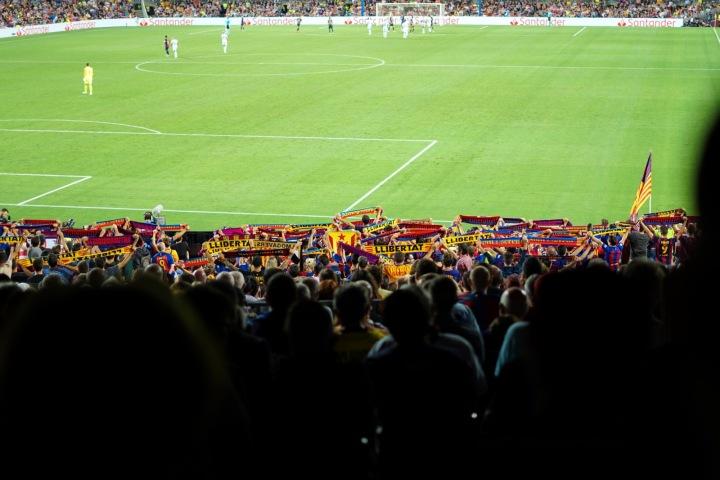 Barcelona má zaděláno na problémy