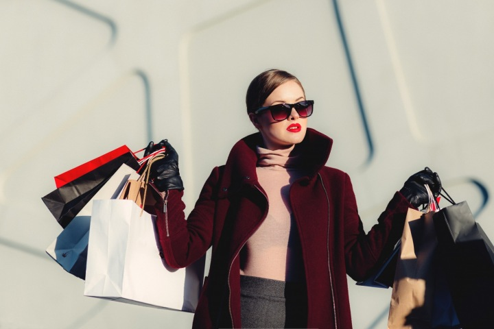 Ženy, které rády nakupují si Prahu 5 zamilují