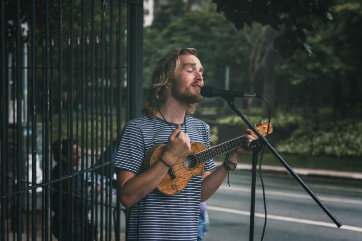 Praha příští týden ožije zpěvem a hudbou