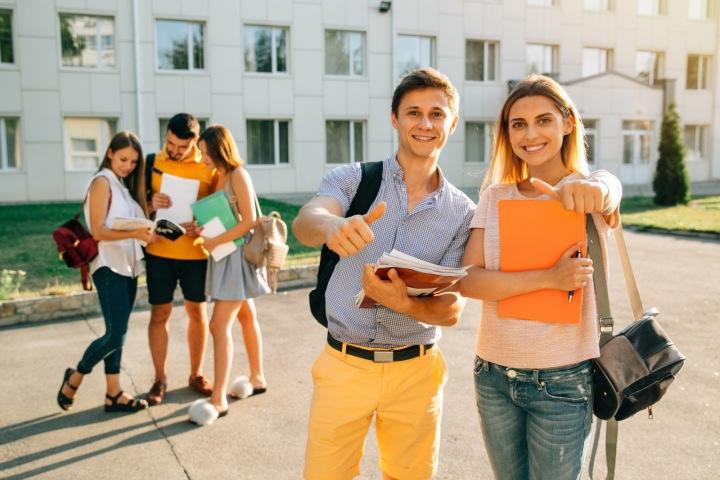 Středoškoláci si vyzkoušeli volby nanečisto