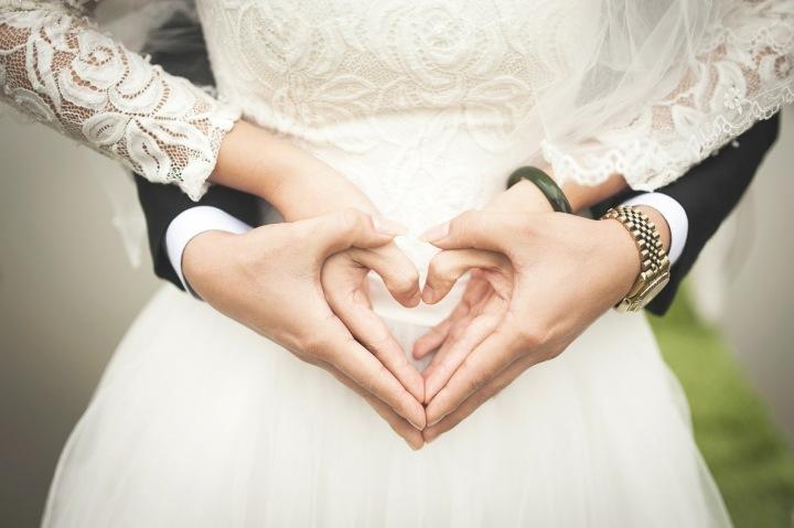 Svatba by měla být na celý život