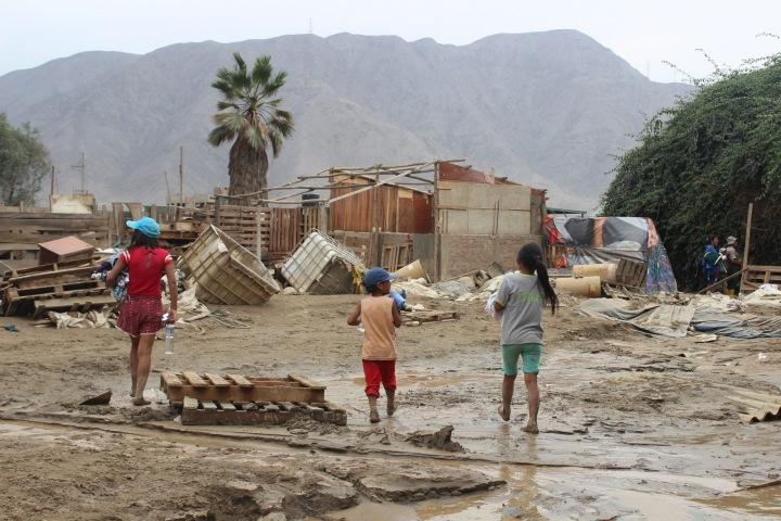 Dva hurikány najednou mohou způsobit nevyčíslitelné škody.