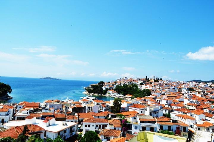 Do Řecka zatím testy na koronavirus nepotřebujete.