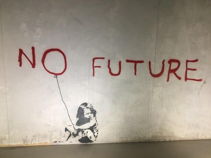 Máme ještě budoucnost?