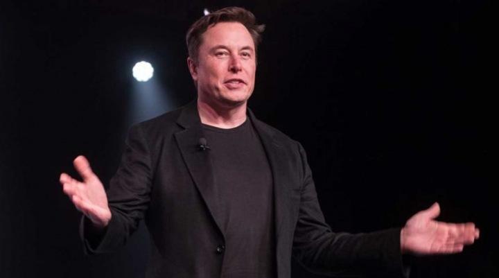 Inc Elon Musk.