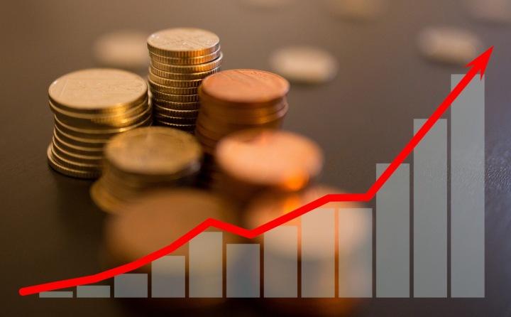Inflace roste v posledních týdnech 3 až 4procentním tempem