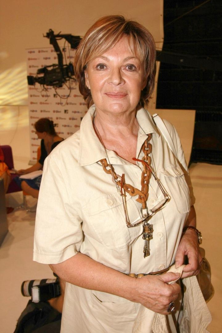 Oblíbená herečka Jana Hlaváčová je jednou z krasavic českého herectví