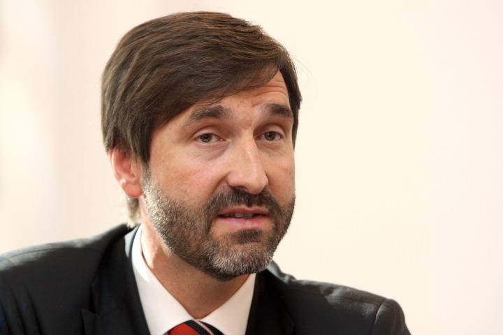 Juraj Blanár.