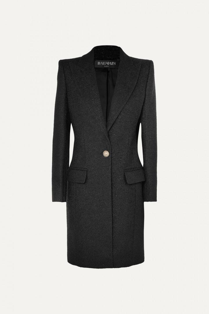 Kabát Balmain